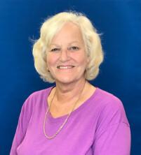 Patty Martin - Membership & Evangelism