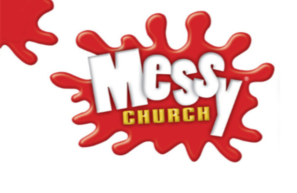 "Family Ministry ""Messy Church"""