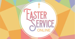 """""""Don't Miss Easter"""" (cont.)"""